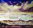 An Atmospheric Seascape